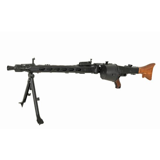 MG42 elektromos airsoft géppuska