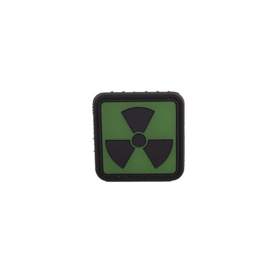 Radioactive felvarró