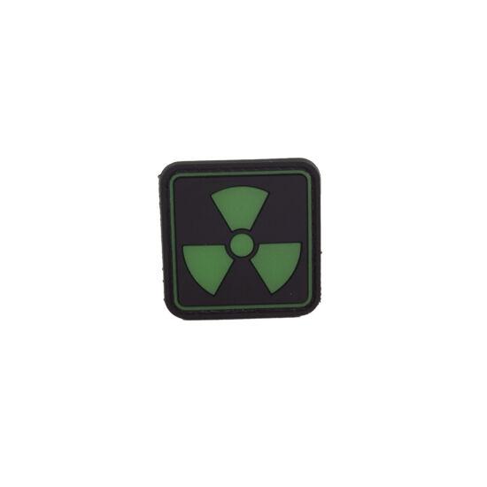 Radioactive neg felvarró