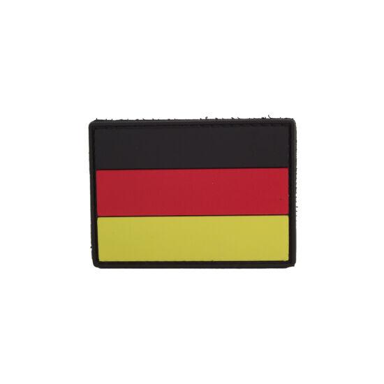 Német zászló felvarró