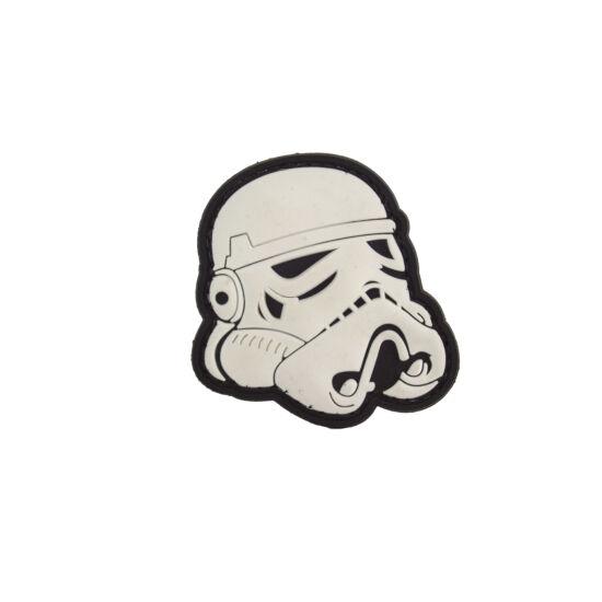 Stormtrooper felvarró