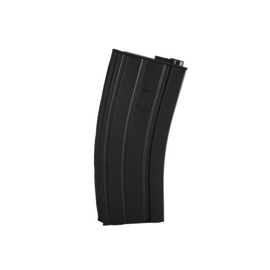 Specna Arms Hi-cap tár M4/M16 acélköpenyes