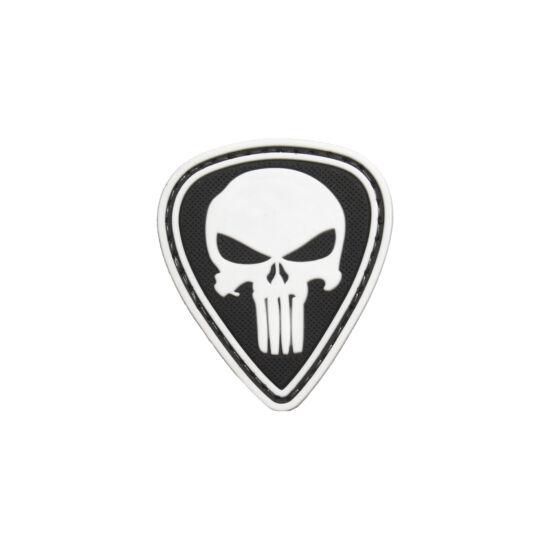 Punisher, Ghost felvarró