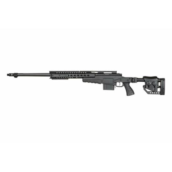 MB4418-2 airsoft mesterlövész puska