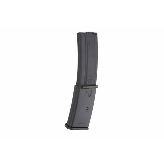 Hi-cap tár Well MP7 sorozathoz (200BB)