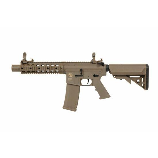 Specna Arms RRA SA-C05 Full Tan CORE elektromos airsoft rohampuska