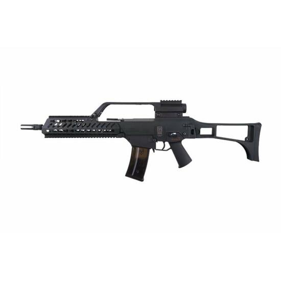 Specna Arms G36 Keymod SA-G10 elektromos airsoft rohampuska