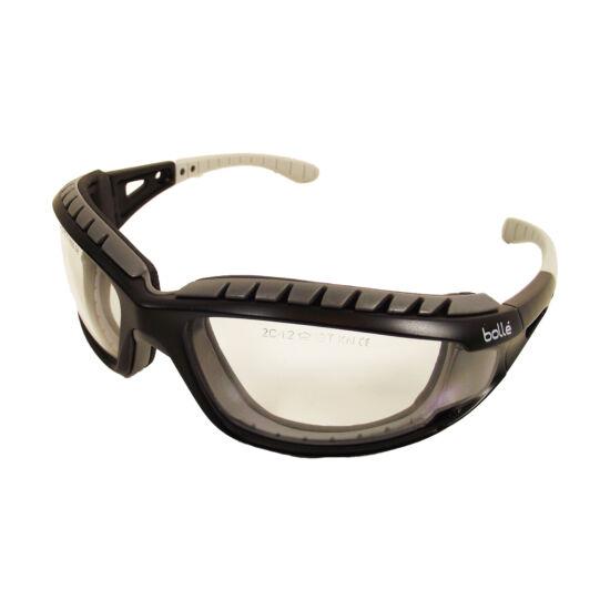 Bollé Tracker védőszemüveg (átlátszó)