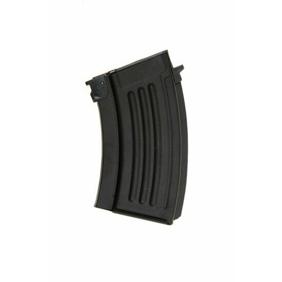 Cyma AK47 Hi-cap tiszti tár