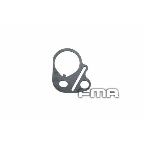 FMA Acél szíjakasztó M4 buffer tube-ra