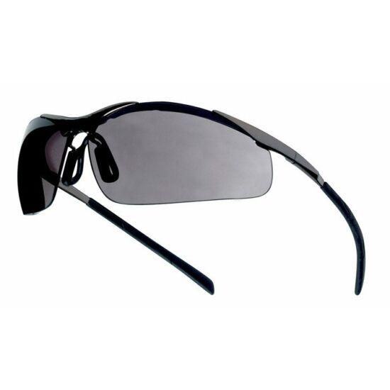 Bollé Contour Metal védőszemüveg (füst)