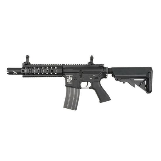 Specna Arms SA-V02 SAEC elektromos airsoft rohampuska