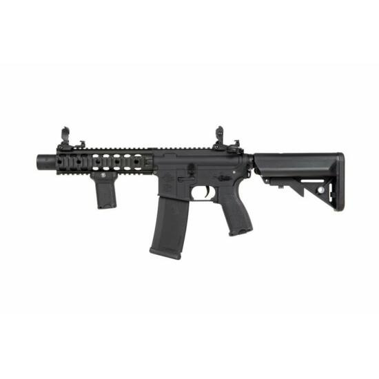 Specna Arms RRA SA-E05 EDGE elektromos airsoft rohampuska