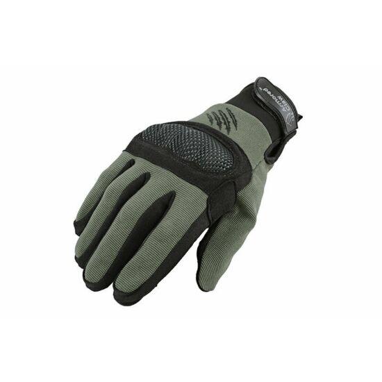 Armored Claw taktikai kesztyű, Shield, Sage Green XL