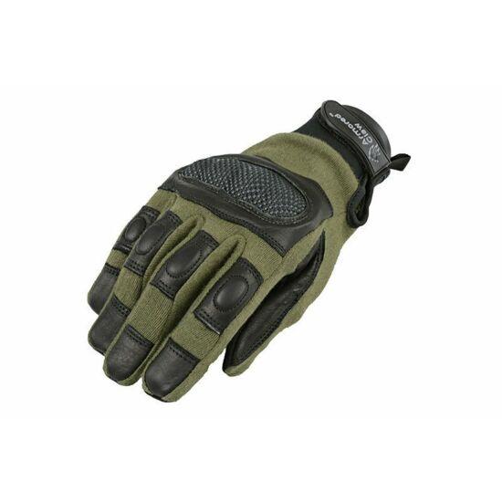Armored Claw taktikai kesztyű, Smart Tac, Olive, M