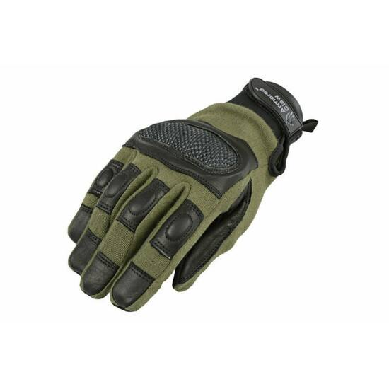 Armored Claw taktikai kesztyű, Smart Tac, Olive, XL