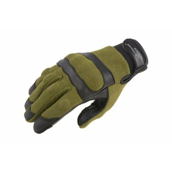 Armored Claw taktikai kesztyű, Smart Flex, Olive L
