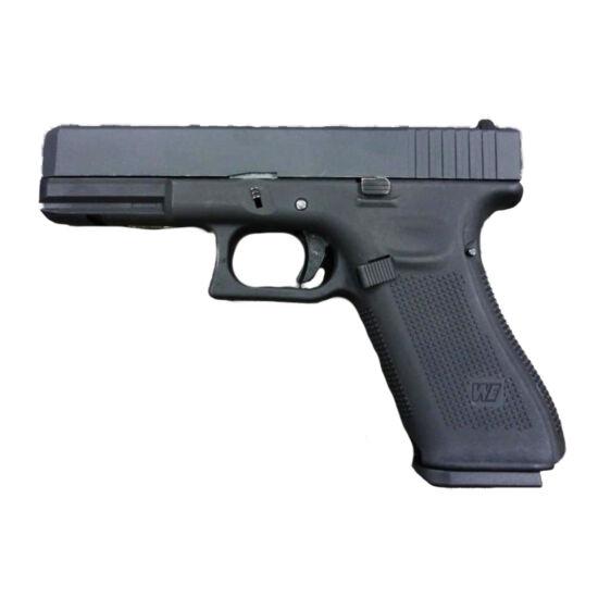 VFC Glock 17 gen. 5 green gas airsoft pisztoly