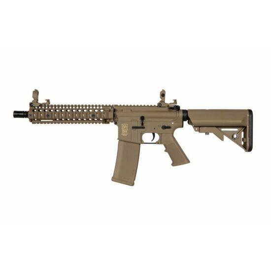 Specna Arms RRA SA-C19 Full Tan CORE elektromos airsoft rohampuska
