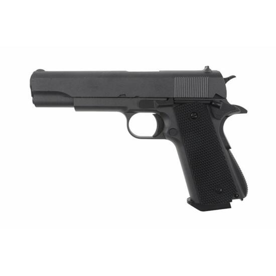 Well 1911 airsoft pisztoly GBB (CO2)