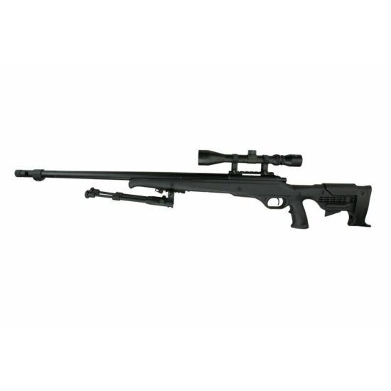 MB11D mesterlövész puska