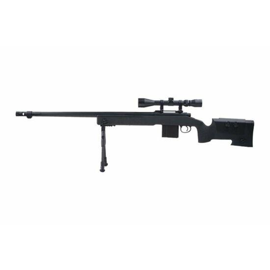 MB4416D M40A3 airsoft mesterlövész puska