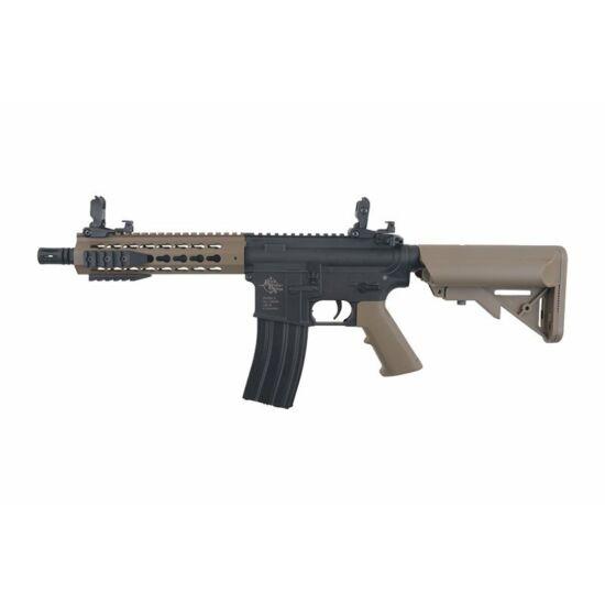 Specna Arms RRA SA-C08 Half Tan CORE elektromos airsoft puska