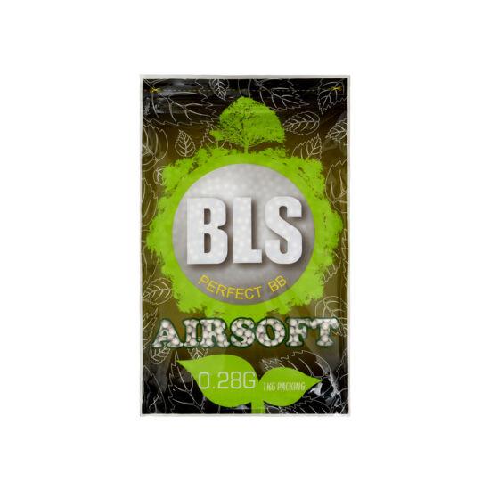 BLS precíziós BIO BB golyó, 0.28g, 1 kg