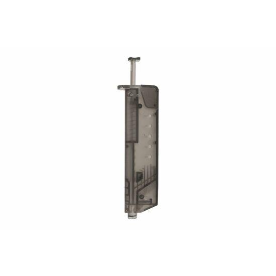 Airsoft gyorstöltő, 100BB, fekete