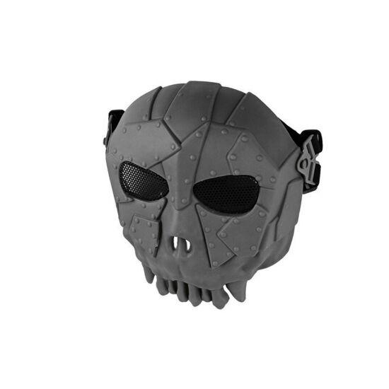 Mad Max Fekete védőmaszk