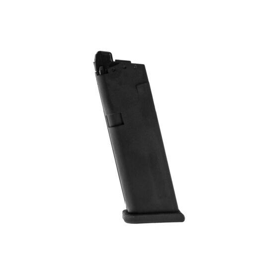 Glock 19 Gen4 tartalék tár Green gas