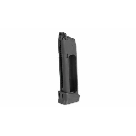Glock 17/34 Gen4 tartalék tár (CO2)