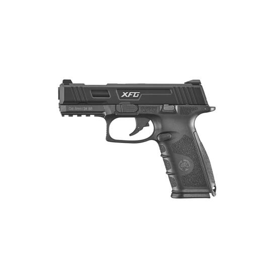 ICS XFG airsoft GBB pisztoly