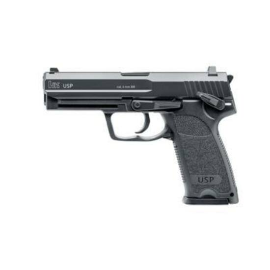 Heckler&Koch USP GBB airsoft pisztoly (CO2)