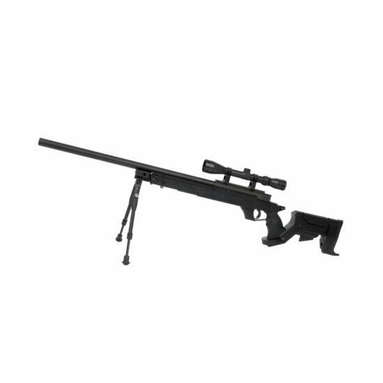 G22D Sniper airsoft mesterlövész puska (Green Gas)