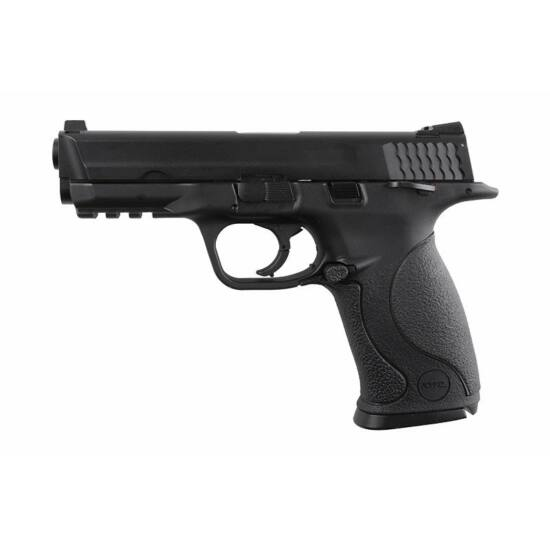 KWC M&P 40 GBB airsoft pisztoly (CO2)