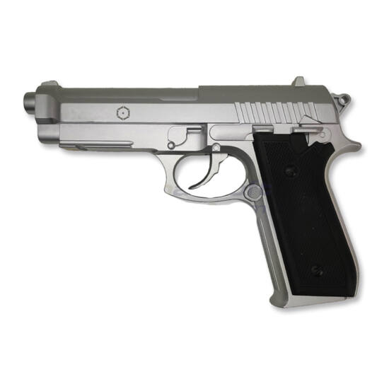 Taurus PT92 airsoft pisztoly ezüst (CO2)