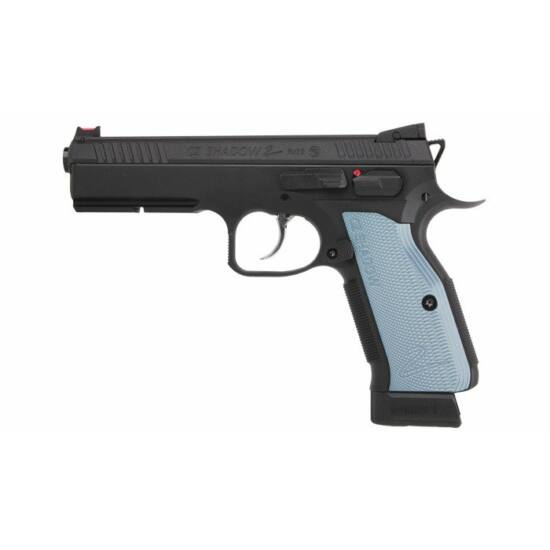CZ SHADOW 2 blow-back airsoft pisztoly