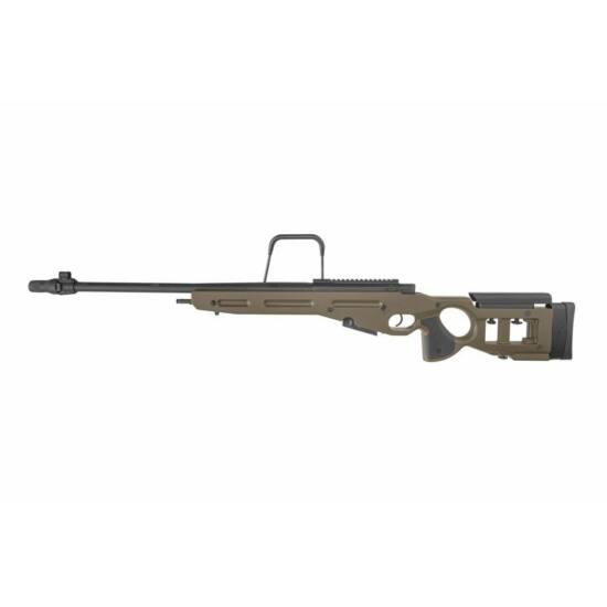 Specna Arms SV-98 mesterlövész puska tan