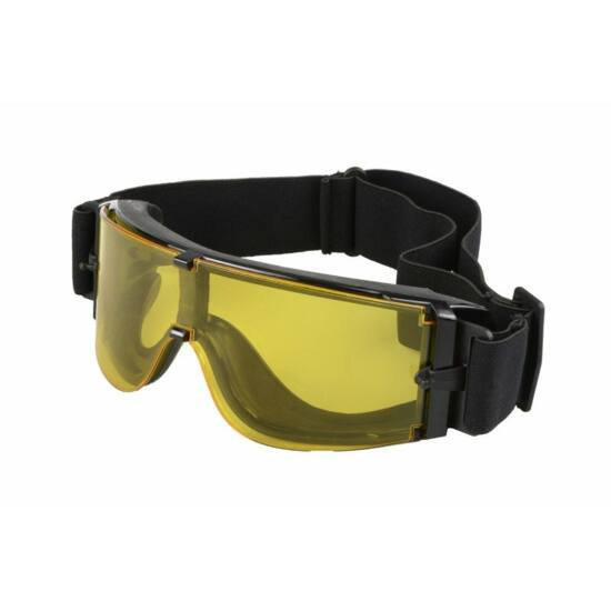 Ultimate Tactical X800 védőszemüveg