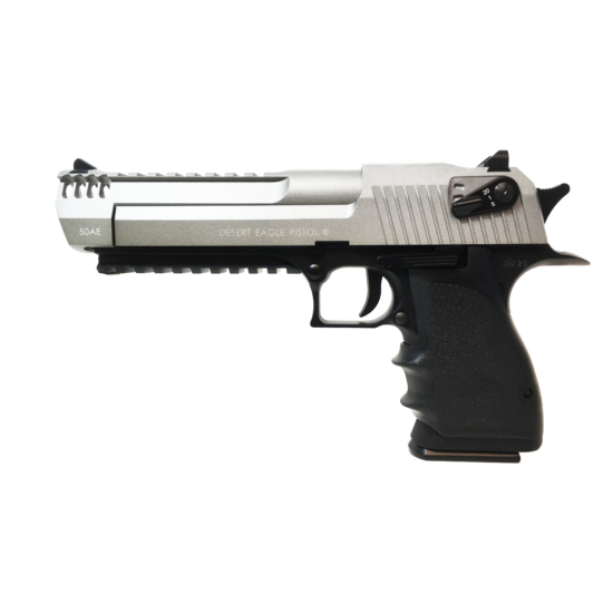 Desert Eagle L6 GBB airsoft pisztoly dual tone (CO2)