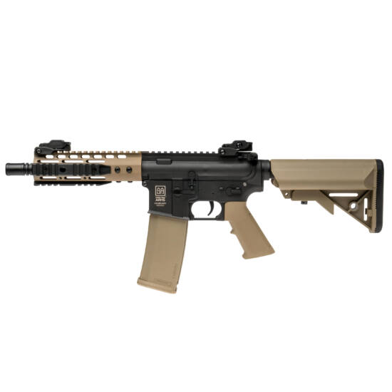 Specna Arms SA-C12 Half Tan CORE gépkarabély