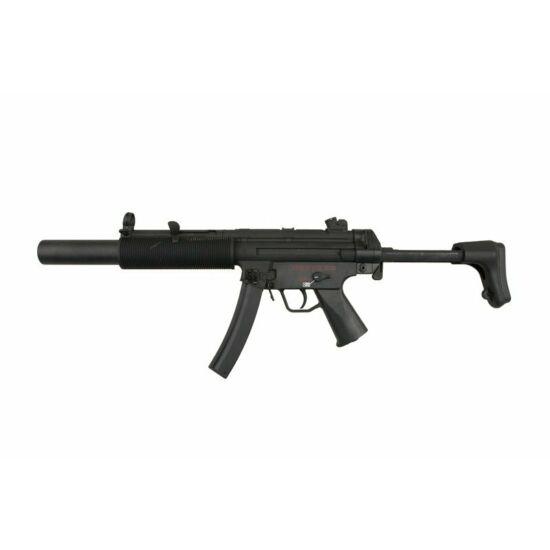 Cyma CM041 MP5SD6 full fém airsoft géppisztoly