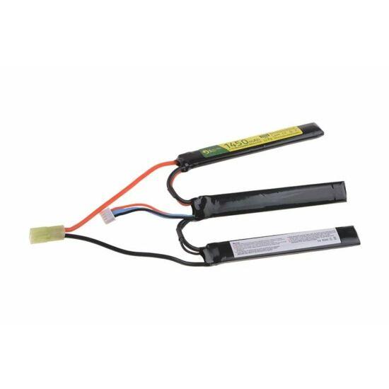 Electro River LiPo akkumulátor 11.1 V 1450mAh 3 modul Tamiya