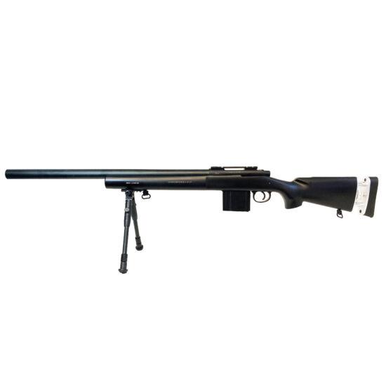 Swiss Arms SAS04 M24 airsoft mesterlövész puska