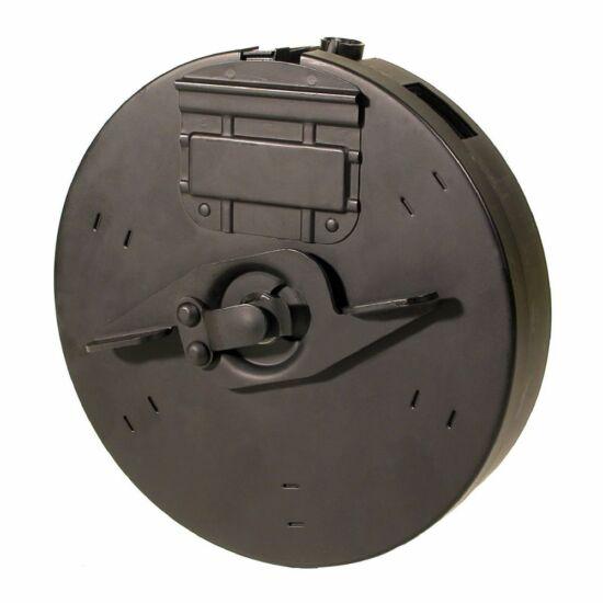 Thompson fém airsoft dobtár, 450BB