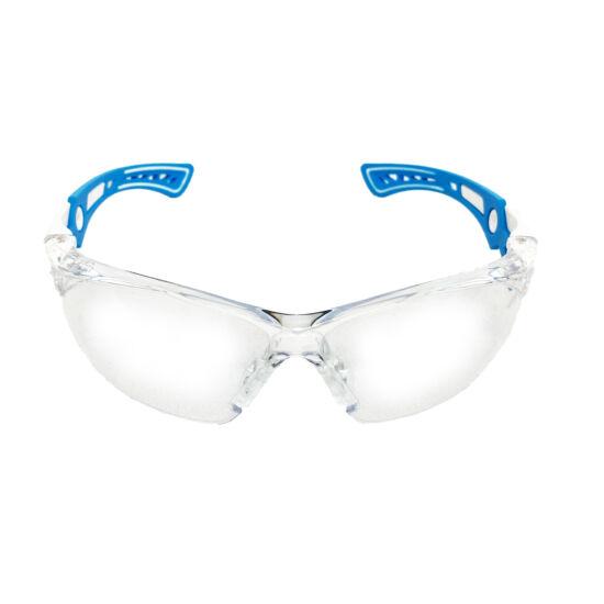 Bollé Rush+ védőszemüveg víztiszta