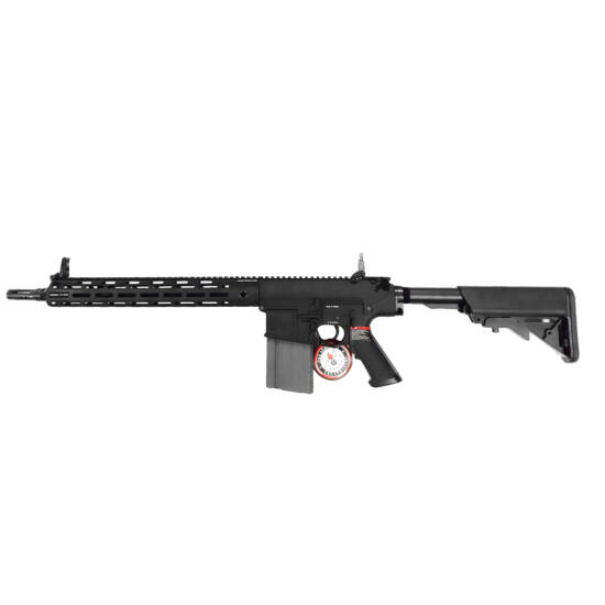 G&G SR25 airsoft DMR mesterlövész puska