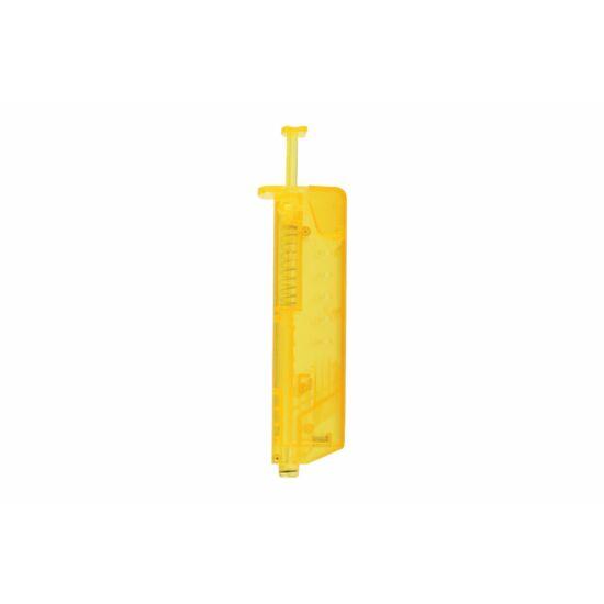 Airsoft gyorstöltő, sárga