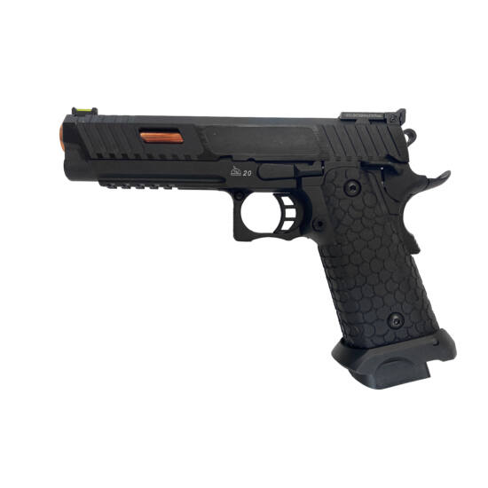 STI Combat Master CO2 GBB airsoft pisztoly